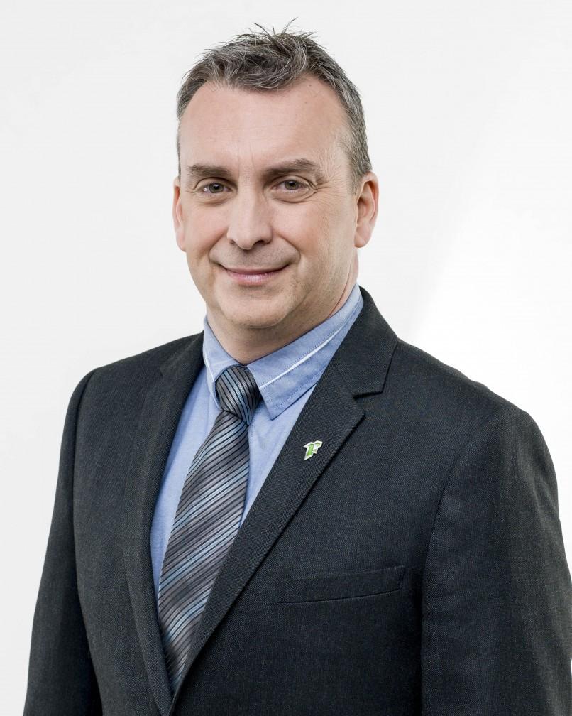 Guy Sanfaçon